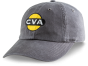 CVA CHARCOAL PATCH HAT 320
