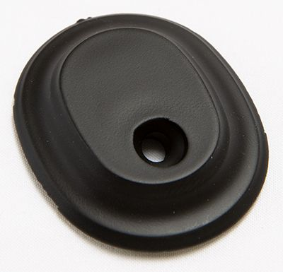 GRIP CAP - ACCURA - BLACK