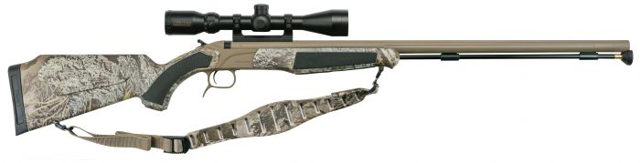 ACCURA PR MAX-1 SCOPE PKG