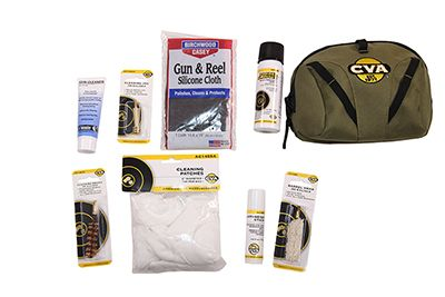 SOFT BAG FIELD CLEANING KIT