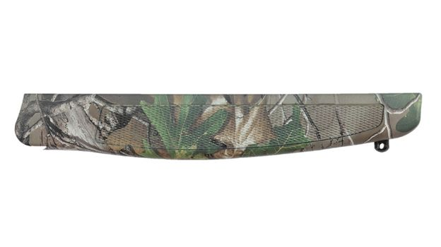 SCOUT V2 FOREND XTRA GREEN