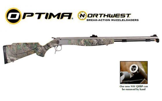 OPTIMA V2 NORTHWEST SS XTRG -