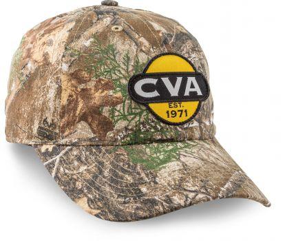CVA 840 PATCH HAT RT EDGE