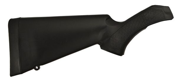 WOLF BUTTSTOCK COMPACT - BLACK