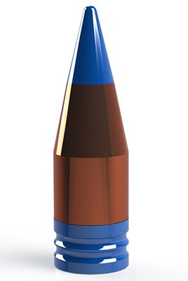 AEROTIP ELR BULLETS .45 280 gr