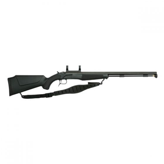 ACCURA MR NITRIDE/BLK .50 ISM