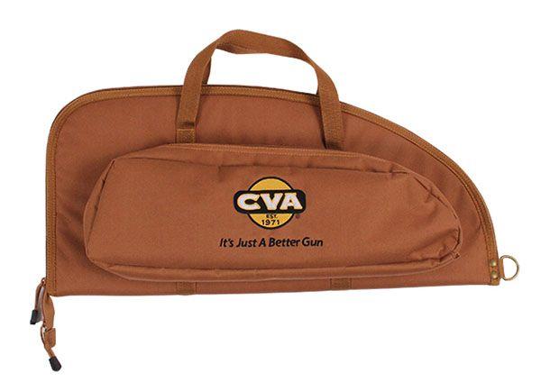 """CVA SOFT PISTOL CASE 24"""""""