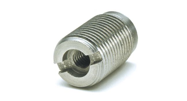 REPLACEMENT BREECH PLUG (STD)
