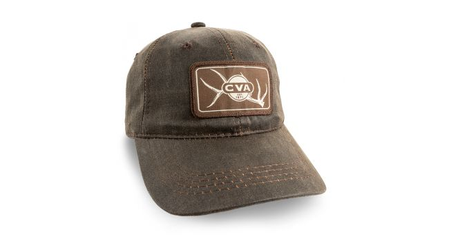 CVA ANTLER HAT 435 SOLID BUCK