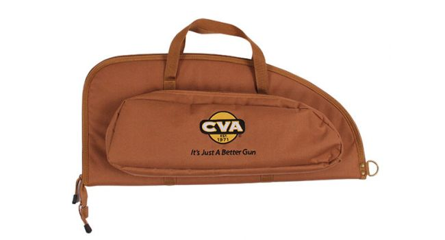 CVA SOFT PISTOL CASE 24""
