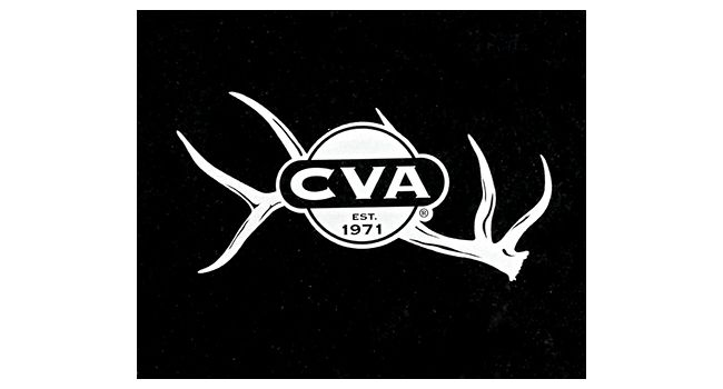 CVA ELK SHED DECAL