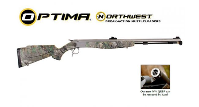 OPTIMA V2 NORTHWEST SS XTRG -