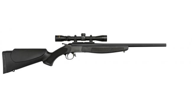 HUNTER COMPACT 7MM-08 SCOPE PKG