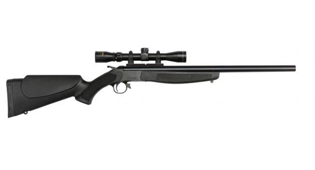 HUNTER .44 MAG SCOPE PKG