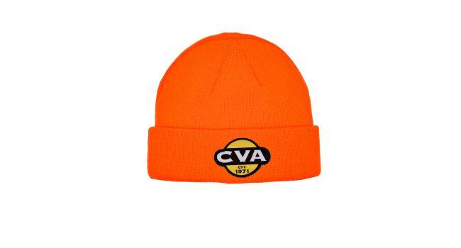 CVA R18 ORANGE BEANIE