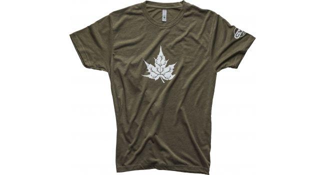 CVA Leaf T-Shirt