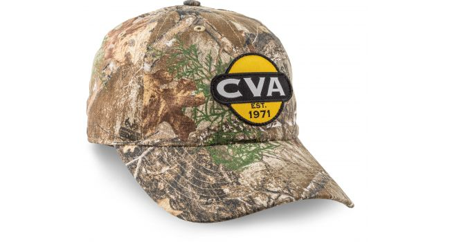 CVA 840 PATCH HAT RT EDGE